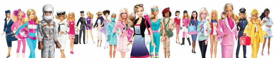 Barbie the icon the image and the ideal